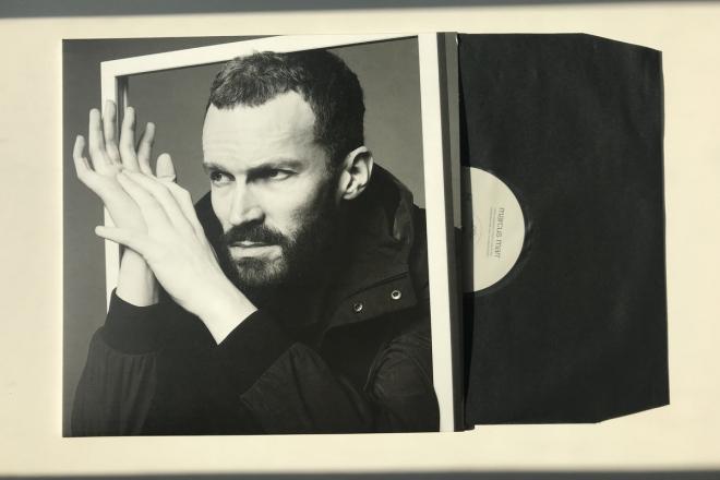 La familière étrangeté du nouvel EP de Marcus Marr