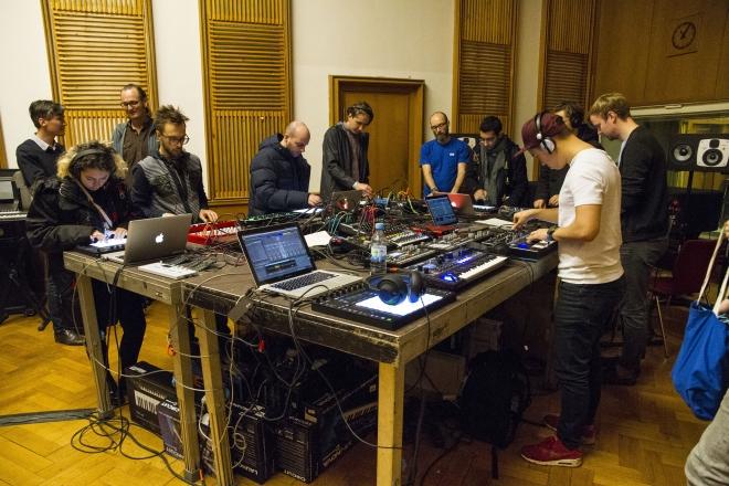 Ableton fait son entrée en cours d'éducation musicale des collèges et lycées de Lille