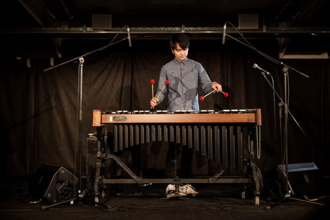 En écoute : l'épopée nippone du vibraphoniste Masayoshi Fujita