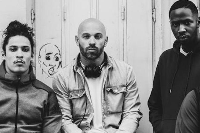 """Nouveautés : """"Validé"""", une série sur le rap français signée Franck Gastambide"""