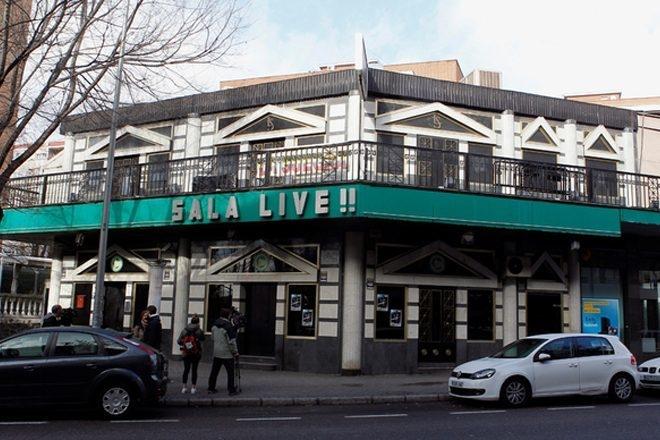 Madrid : l'effondrement du plafond d'un club fait 26 victimes