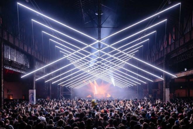 Nuits Sonores '18: le meilleur du programme des Nuits