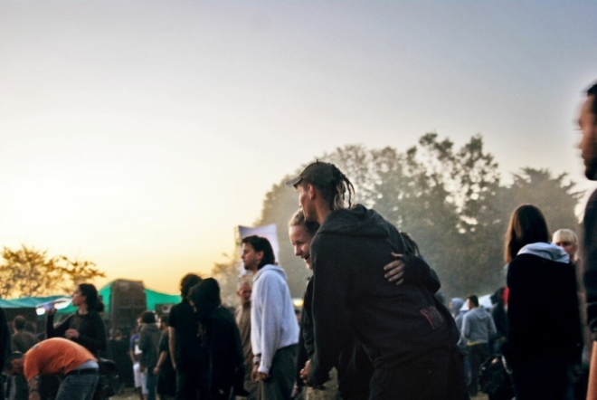 Dans le Centre, les préfectures se sont organisées pour empêcher la tenue d'un teknival