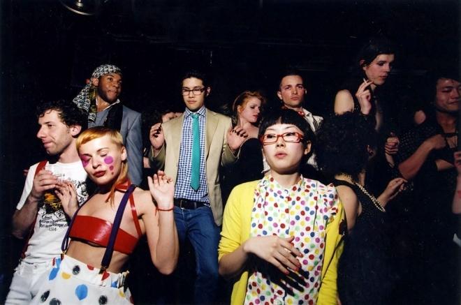 The Rave Music Archive nous régale avec des centaines de sons des 90's