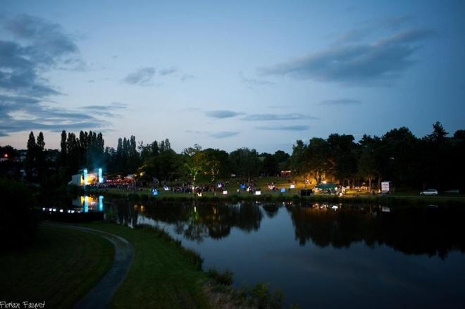 Tilliacum Festival revient en Loire Atlantique avec Club Cheval, Salut C'est Cool, Madame