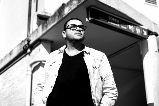 Le toulousain Kmyle sort son premier album sur Skryptöm