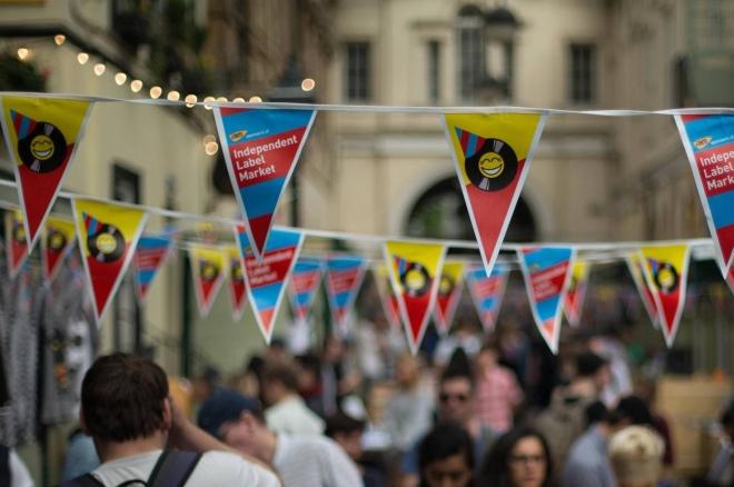Paris : Pour sa 3e édition, le Marché des Labels Indépendants s'offre 3 afterparties