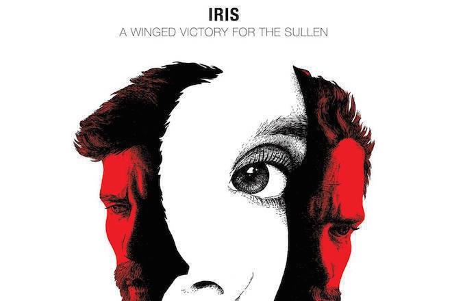 La B.O. d'Iris, le thriller français de Jalil Lespert, sortira en format album