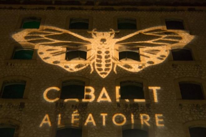 Marseille : le Cabaret Aléatoire invite Oxia, Monika Kruse et Jack Ollins le 28 avril