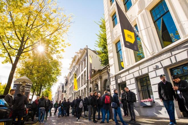 Amsterdam Dance Event annonce une première vague de noms avec Mall Grab, Bicep (live), Bonobo et Jeff Mills