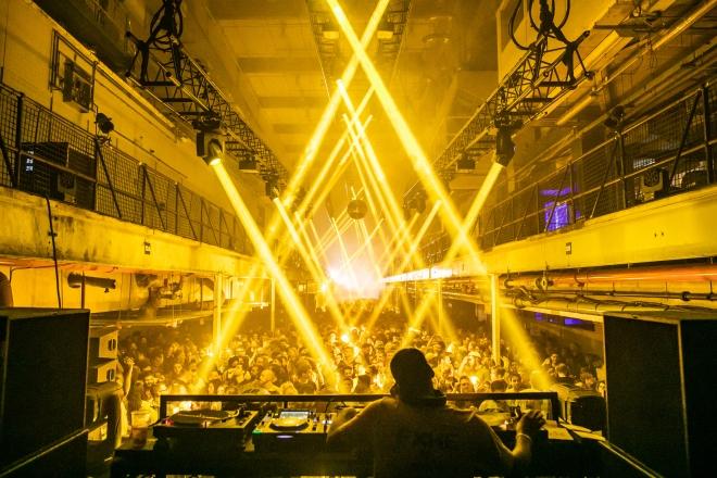 Londres: La soirée de Denis Sulta investit le superclub Printworks pour la première fois