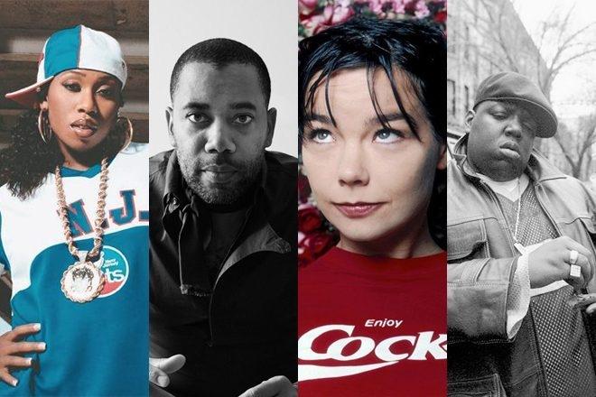 Playlist Spotify : 30 morceaux qui ont 20 ans en 2017