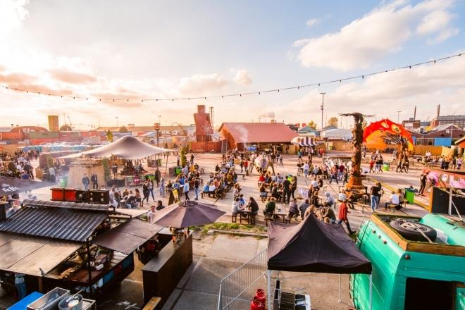 L'Amsterdam Dance Event est le festival à la croissance la plus rapide au monde