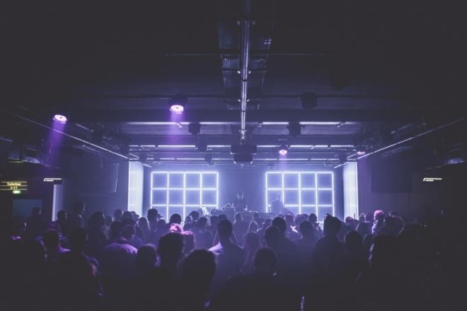 OX [EXTENDED], l'expérience audiovisuelle très spéciale des Nuits Sonores pour l'anniversaire d'InFiné