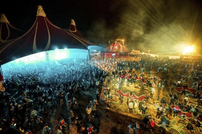 Nantes : Le festival Paco Tyson est annulé