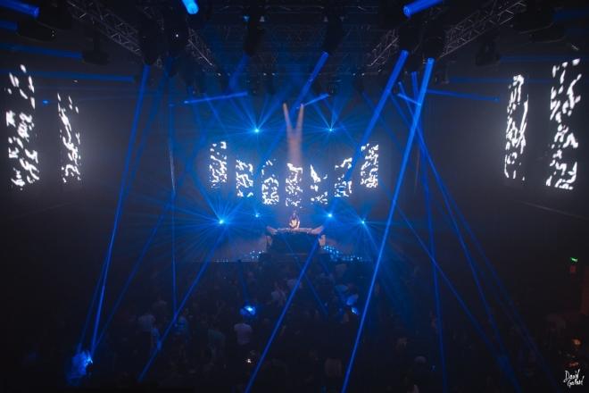 Le festival d'arts numériques et de musiques électroniques indépendantes Scopitone dévoile la programmation de ses deux Nuits Electro