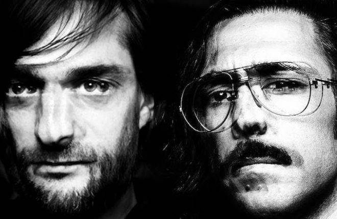 Ricardo Villalobos et Butch reforment leur duo ButRic