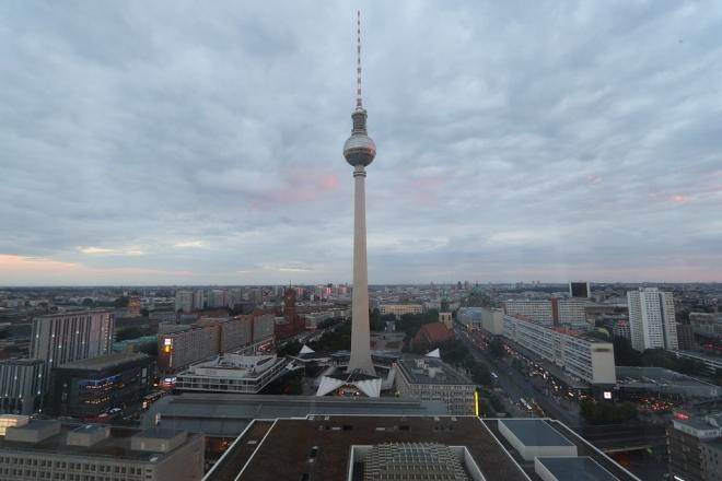 Le plus grand club numérique au monde se lance en soutien à la scène berlinoise