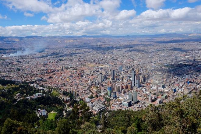 Nuits Sonores s'exporte en Colombie