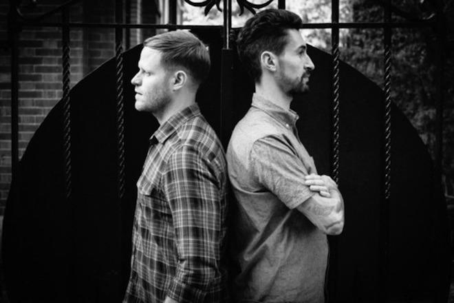 Frank & Tony, le duo deep-house emblématique, a annoncé sa séparation.