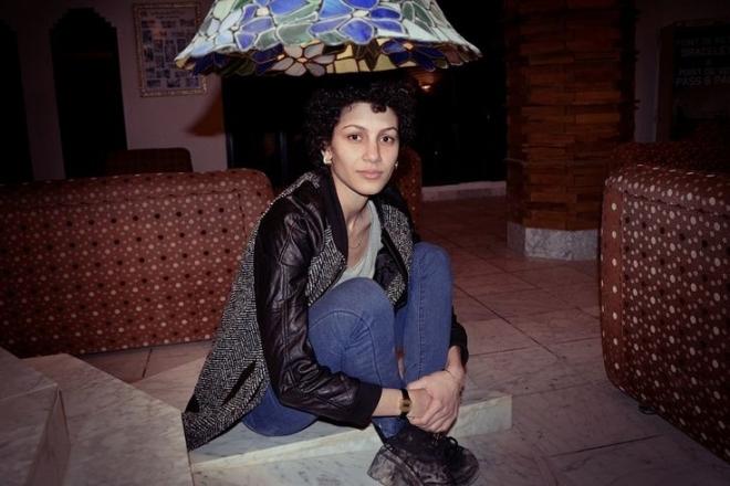 La relève tunisienne Deena Abdelwahed sur un projet Infiné dédié au monde arabe