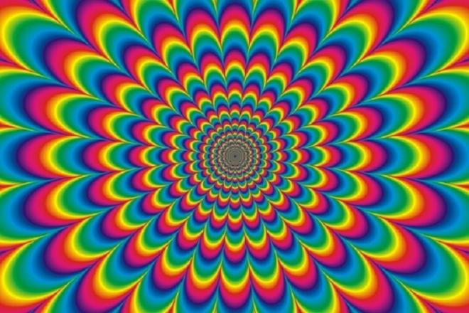 Une femme prend 550 fois la dose de LSD normale par erreur et devient un cas d'école