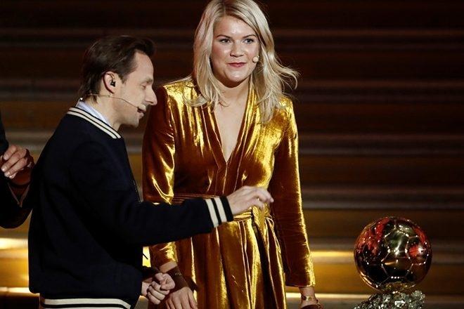 Ballon d'Or 2018 : le DJ français Martin Solveig provoque le malaise sur le plateau