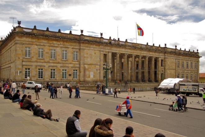 Un sénateur colombien a déposé une proposition de loi pour légaliser la cocaïne