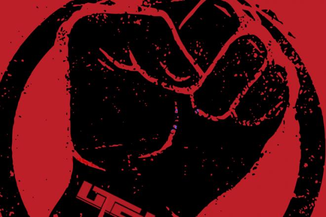 Oscar Mulero, Perc et Anthony Linell sur une compilation en soutien aux manifestants chiliens