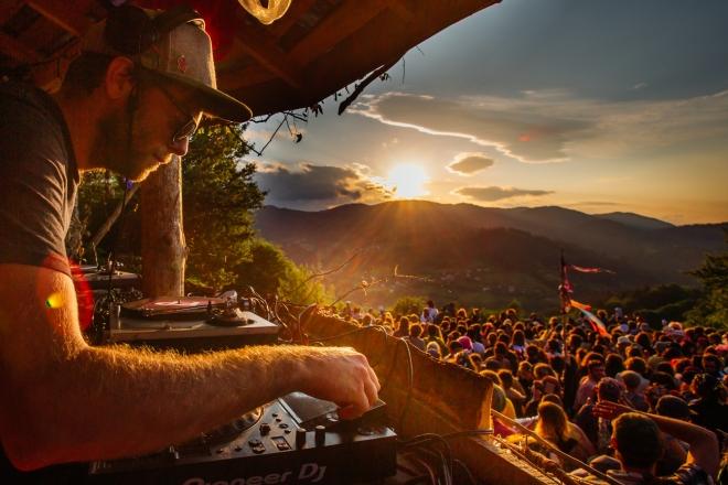 Meadows in the Moutains, un festival hors-norme perché sur les montagnes de Bulgarie