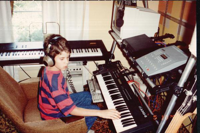 La scène techno de Chicago a perdu un de ses pionniers, Dan Jugle