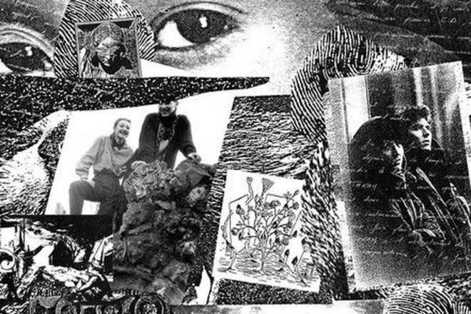 À découvrir: un rare album de dark-wave française des années 1980 réédité par Tunnel Vision
