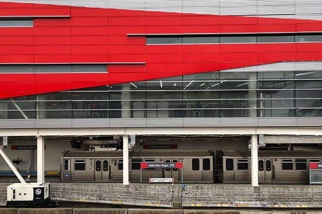 Une gare de Chicago va s'équiper d'un DJ booth et d'une radio