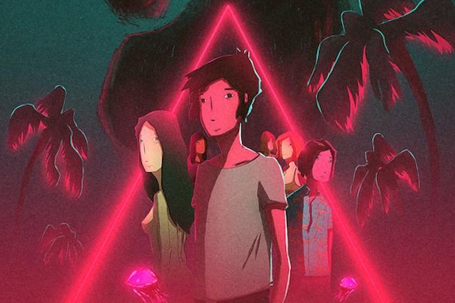 Le court métrage animé « La Nuit Je Danse avec la Mort » : une perception artistique du bad trip