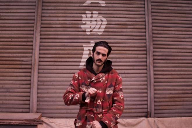#SaveOurScene: La tracklist du set d'Antigone pour Paris Is Boiling