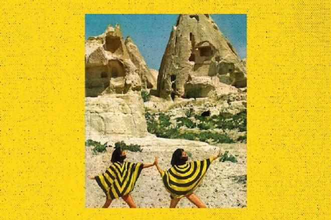 Essential : La douce ballade soul et jazz de Jesse Bru sur le nouvel EP d'Axe On Wax.