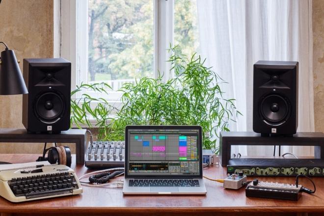 Ableton annonce Live 11 pour début 2021