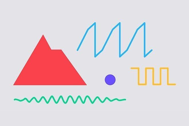 Le site interactif d'Ableton apprend les bases de la synthèse sonore