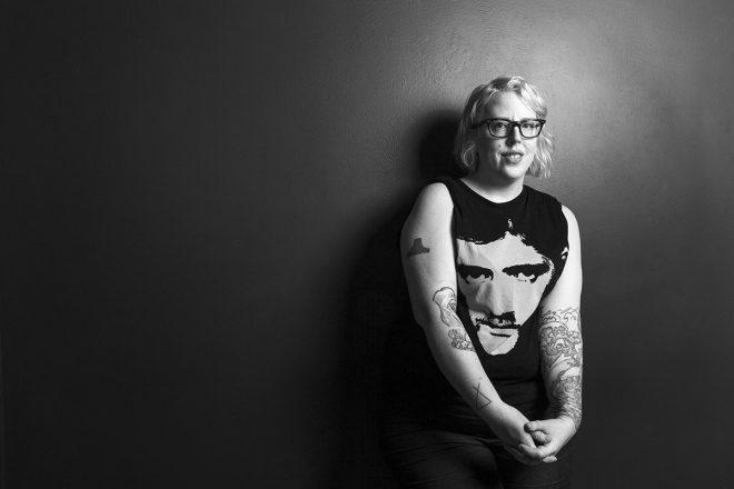 The Black Madonna dévoile les détails d'un premier album dédié à la scène de Chicago
