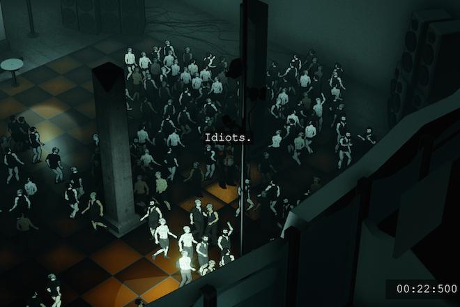 Un nouveau jeu vidéo permet de visiter les clubs de Berlin