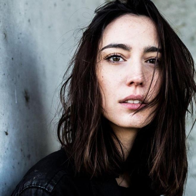 Amélie Lens