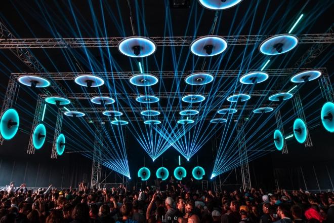 Astropolis 2020 invite Laurent Garnier, Manu Le Malin, Phase Fatale, Kas:st et 15 nouveaux noms