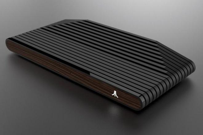 Atari dévoile les détails de sa nouvelle console rétro