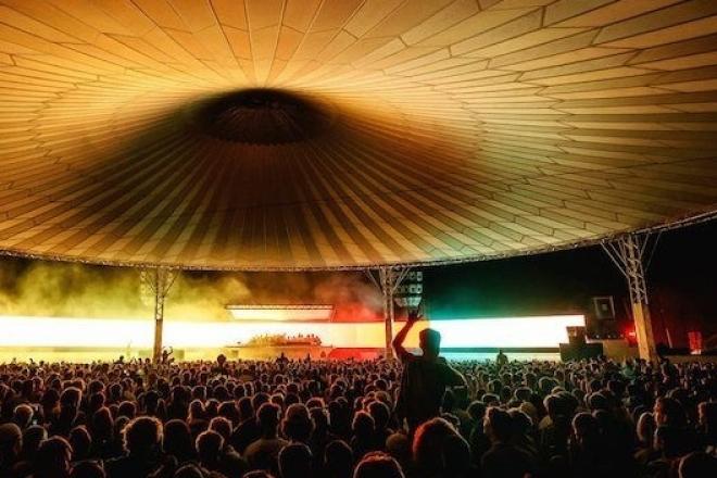 Amsterdam: Le Dekmantel dévoile une programmation enflammée pour 2020