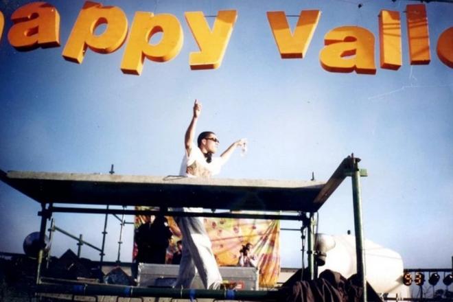 Galerie : 32 photos de raves effrénées à Sydney dans les années 90