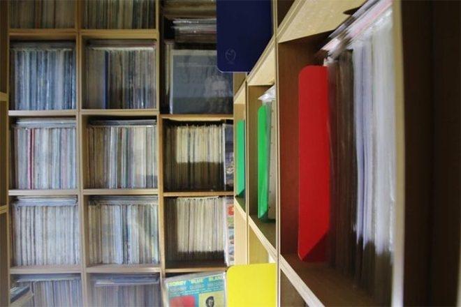 Une collection de 80 000 vinyles cherche nouveau preneur