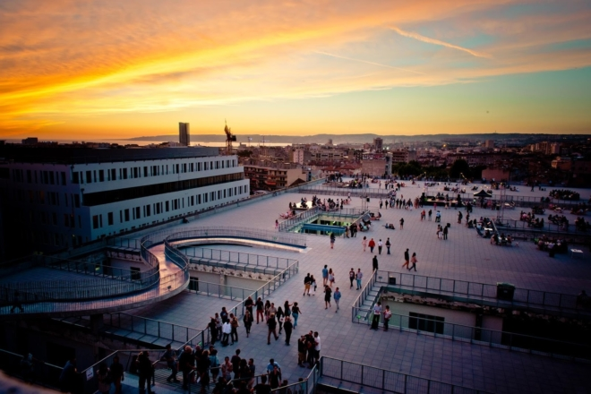 Marseille : le Bon Air Festival confirme Bjarki, Larry Heard aka Mr Fingers, Paula Temple et Joy Orbison en 2018