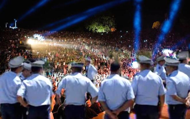 Le ministère de l'Intérieur pousse les festivals français vers l'asphyxie financière