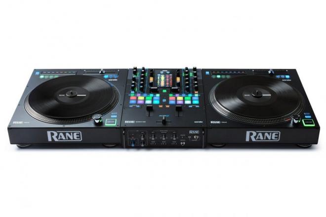 Rane présente Seventy-Two, sa nouvelle table de mixage «Battle-ready»