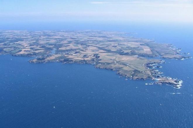 Afrobeat, house soulful, techno et hip-hop sur une île bretonne au Belle Ile On Air